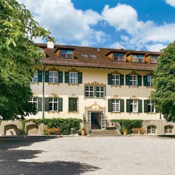 Landheim Schondorf