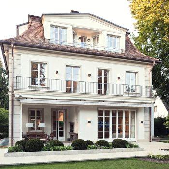 Villa in München Bogenhausen