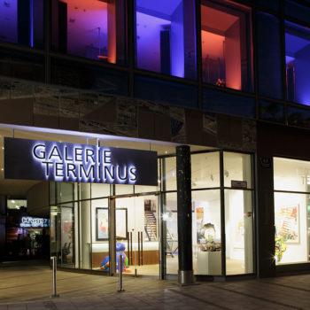 Galerie Terminus in München