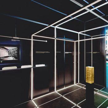Lichtzeitraum Biennale Venedig