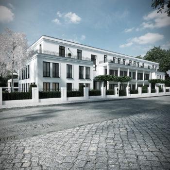111 Pienzenauer - Wohngebiet Herzogpark