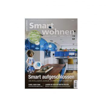 Intelligent und dynamisch - Smart wohnen
