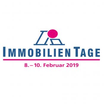 Immobilientage Augsburg 2019 - Elektro Hieber stellt aus