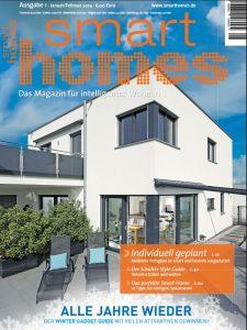 Smart Homes Elektro Hieber Kleinod