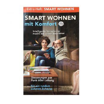 Presse: Smart Wohnen - Ein rundum sicheres Zuhause