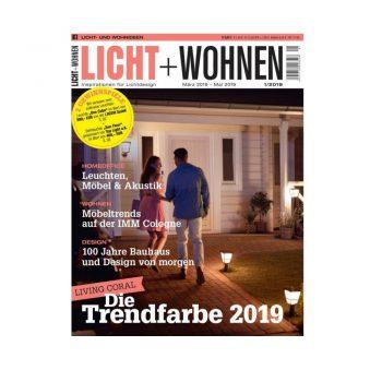 Presse: Smart Home in München