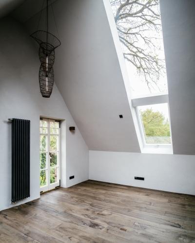 lichttechnik dachfernster