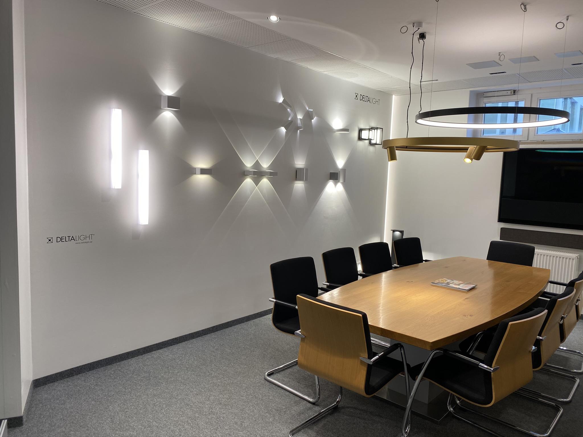Smarte Lichttechnik Schwabmünchen