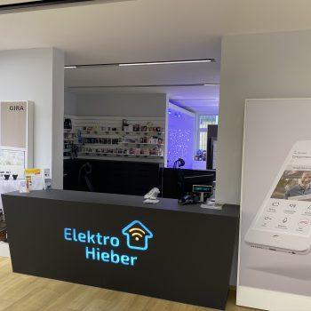 Der Umwelt zuliebe: Mehr Energieeffizienz bei Elektro Hieber
