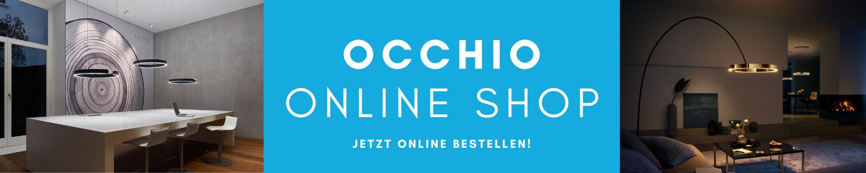 Occhio Online Shop
