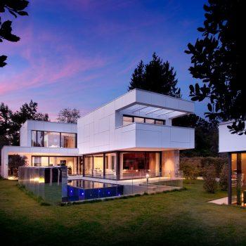 Einfamilienhaus der Extraklasse im Münchner Umland