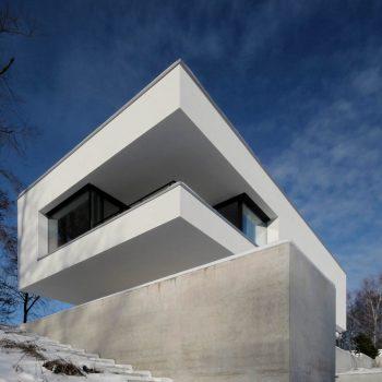 Wohnhaus Leitershofen