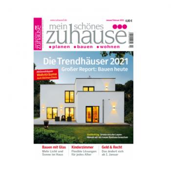 Presse: Smartes Zuhause der Extraklasse bei München