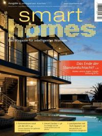 smart homes Zeitschrift